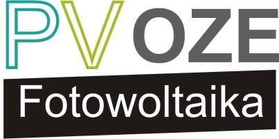 PVOZE - instalacja fotowoltaiczne